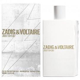 Парфюмированная вода Zadig & Voltaire Just Rock! For Her 100ml EDP