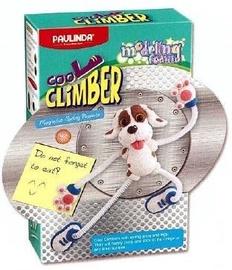 Paulinda Modeling Foam Cool Climber Dog 072707-1