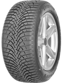 Зимняя шина Goodyear UltraGrip 9 Plus, 195/65 Р15 95 T XL C B 71