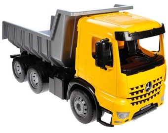 Lena Mercedes Arocs Yellow 02065