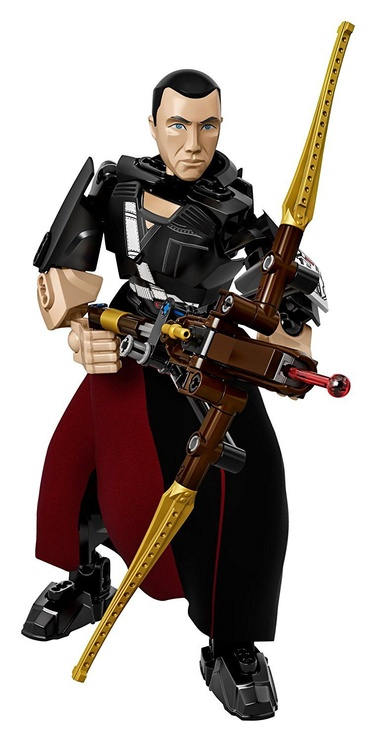 Конструктор LEGO Star Wars Chirrut Imwe 75524