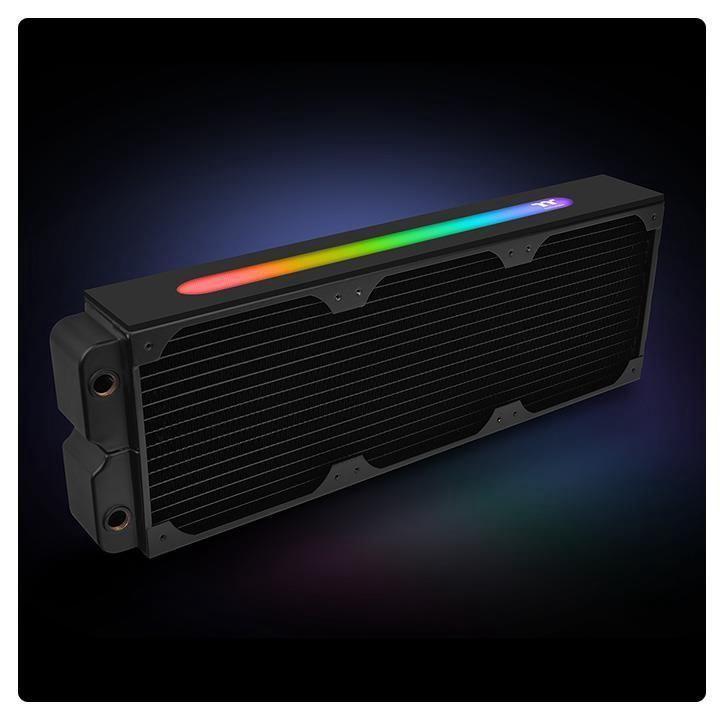 Thermaltake Pacific CL360 Plus RGB