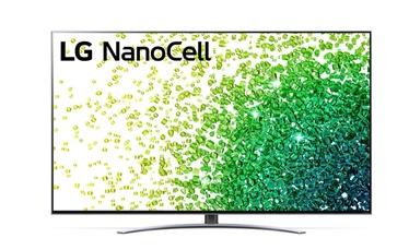 Телевизор LG 55NANO883PB NanoCell