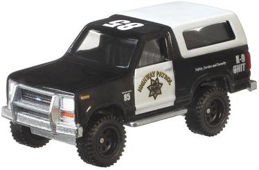 Mattel Hot Wheels Car Culture 85 Ford Bronco