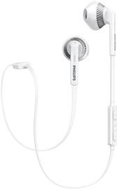 Наушники Philips FreshTones White, беспроводные