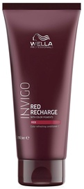 Wella Invigo Red Recharge Red Color Refreshing Conditioner 200ml