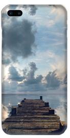 TakeMe Special Design Back Case For Apple iPhone 7 Plus/8 Plus Pier