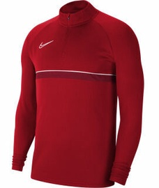 Nike Dri-FIT Academy CW6110 657 Red M