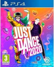 PlayStation 4 (PS4) spēle Just Dance 2020 PS4