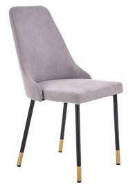 Halmar K318 Chair Grey