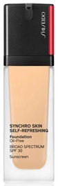 Shiseido Synchro Skin Self-Refreshing Foundation 30ml 160