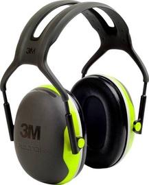 3M Peltor X4A Protective Ear Caps