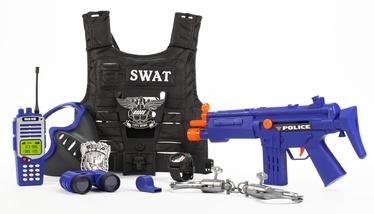 Lomu spēle Thunder Strike Police Force Equipment