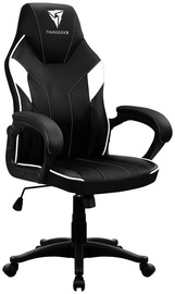 Thunder X3 EC1 Air Gaming Chair Black/White