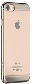 Devia Glimmer 2 Back Case For Apple iPhone 7/8 Transparent/Gold