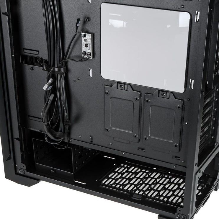 Lian Li LANCOOL ONE Digital Midi-Tower Black
