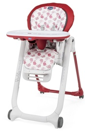 Chicco Polly Progres5 Red