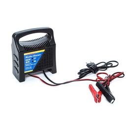 Akumulatoru lādētājs 6 A, 12 V