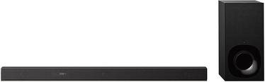 Soundbar система Sony HT-ZF9 Sound Bar System
