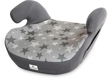 Автомобильное сиденье Lorelli Teddy Grey Stars, 15 - 36 кг