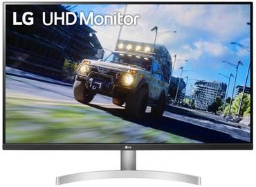 """Monitors LG 32UN500-W, 32"""", 4 ms"""
