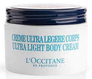 L´Occitane Ultra Light Body Cream 200ml