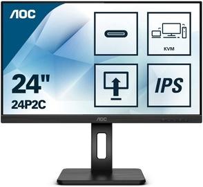 """Monitors AOC 24P2C, 23.8"""", 4 ms"""