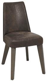 Ēdamistabas krēsls MN GDSU Dark Brown 2773023