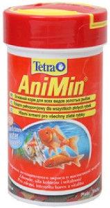 Tetra Ani Min Crisps 100ml