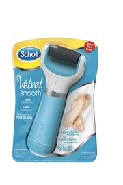 Scholl Velvet Smooth Foot File