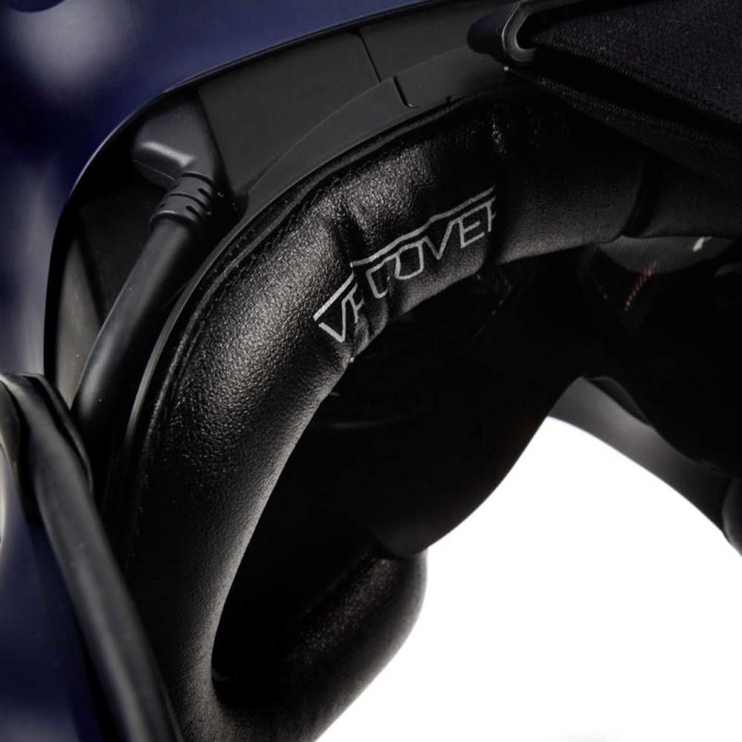 VR Cover HTC Vive Pro Foam Replacement 16mm 2-pack