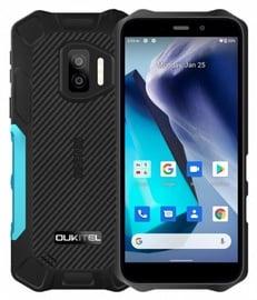 Mobilais telefons Oukitel WP12, zila/melna, 4GB/32GB