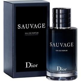 Парфюмированная вода Christian Dior Sauvage 60ml EDP