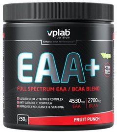 VPLab EAA+ Fruit Punch 250g