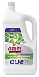 Жидкое моющее средство Ariel Professional Color Washing Gel, 4.95 л