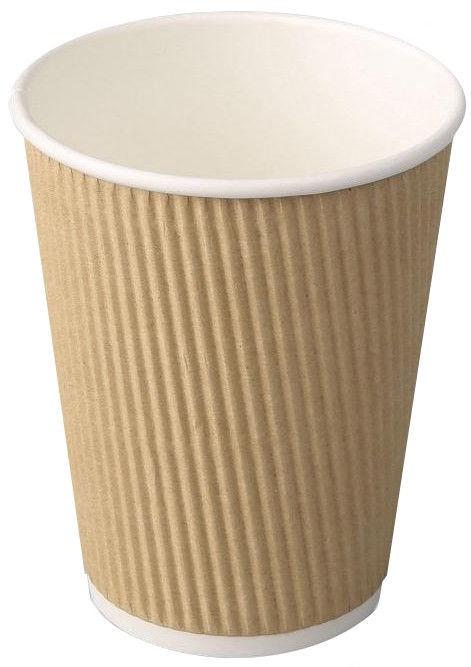 Arkolat Eco Craft Cup 360ml 25Pcs