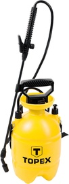 Topex 15A505 Sprayer 5l Yellow