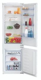 Beko BCNA275K3SN Built-In Refrigerator White