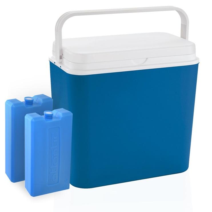 Aukstumkaste Fabricados 3702 Blue, 24 l