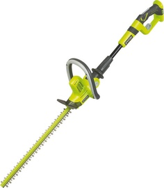 Ryobi OHT1850X 18V Cordless Extended Reach Hedge Trimmer without Battery