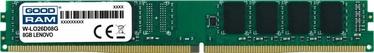 Operatīvā atmiņa (RAM) Goodram W-LO26D08G DDR4 8 GB CL19 2666 MHz