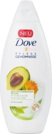 Гель для душа Dove Invigorating Avocado, 250 мл