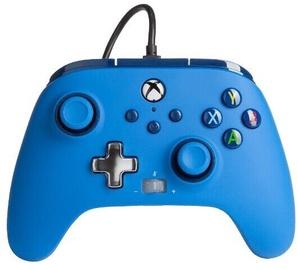 PowerA Enhanced Controller Xbox Series X/S Blue