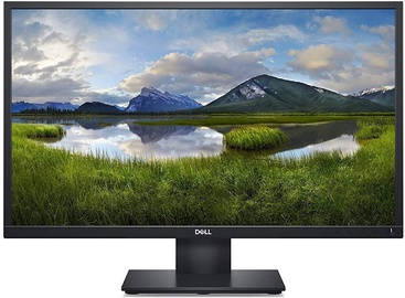 "Monitors Dell E2420H, 24"", 8 ms"