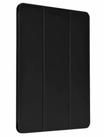 Чехол Devia Leather Case, черный, 10.9″