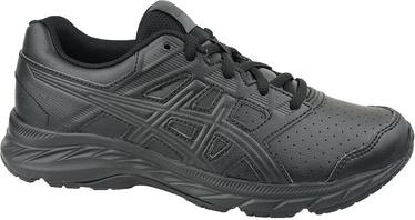 Asics Contend 5 SL GS Kids Shoes 1134A002-001 Black 39.5