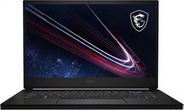 """Klēpjdators MSI GS66 Stealth 11UG-055PL, Intel® Core™ i7-11800H, spēlēm, 32 GB, 2 TB, 15.6 """""""