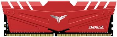 Operatīvā atmiņa (RAM) Team Group Dark Z DDR4 8 GB CL16 3200 MHz