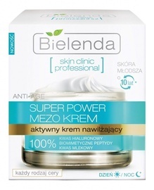 Bielenda Skin Clinic Actively Hydrating Anti-Age Cream 50ml