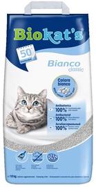 Kaķu pakaiši Gimborn Biokats Bianco, 10 kg